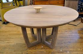 innovative decoration 60 round dining table with leaf impressive 60 round dining room table minimalist