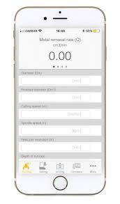 Machining Calculator Apps