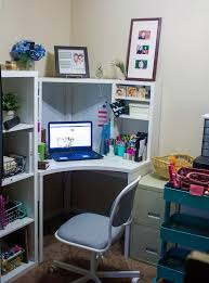 office diy projects. My New IKEA Office Before And After Diy Projects O