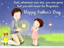 Happy Fathers Day Quotes With Images, Pics, Photos | Fathers Day ...
