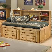 fresh full size captains bed plans the ignite show