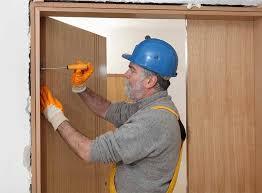 cost to replace door frame door frame