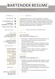 Resume Restaurant Manager Restaurant Manager Resume Sample Tips Resume Genius