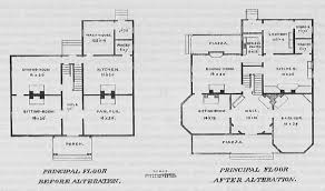 House Plans  Old Homes Made New Victorian remodeling book