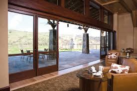 vsw65 single track sliding door system from nanawall architect building materials interior design doors nanawall