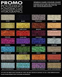 Eastwood Powder Coating Color Chart Sparkly Powder Coat Paints There Are Many Other Colors And