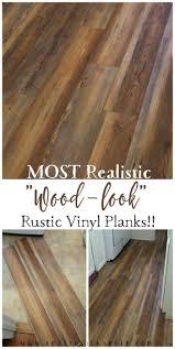 pvc flooring that looks like wood fresh farmhouse vinyl plank flooring e room challenge week 5