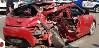 Mathira injured in horrific car accident in Dubai. - Nitty-Gritty News