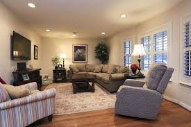 Stunning Recessed Lighting Ideas For Living Room Lovely Small Living
