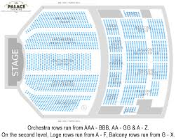 Palais Theatre Seating Chart United Center Rows Online Charts Collection