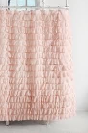 pink shower curtains. Shower Curtain Pink Curtains A