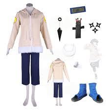 Anime Naruto Hinata Hyuga Cosplay Kostüm Hyuga Hinata Kostüm Für Frauen  Mädchen Kinder Uniform Zubehör Outfit Halloween Kostüm Anime Kostüme