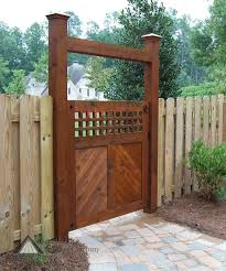 Small Picture Best 25 Contemporary fencing and gates ideas only on Pinterest