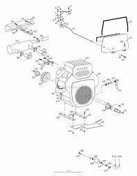 Wiring Diagram For Kohler Cv20