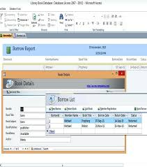 Free Access Templates For Small Business Download Database Template