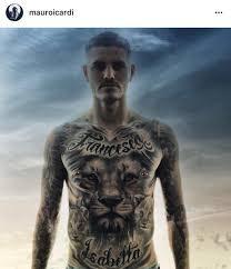 Gianluca Di Marzio Tatuaggi Fantastici E Non E Dove Trovarli