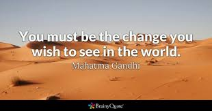 Change Quotes BrainyQuote Gorgeous Quotes On Change