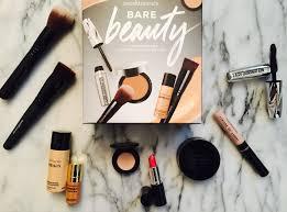 bareminerals bare beauty