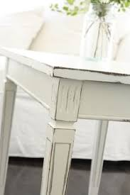 distressed white table. DISTRESSED WHITE PAINTED END TABLE NEW522747999 Distressed White Table T