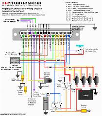 pontiac car radio stereo audio wiring diagram autoradio connector incredible