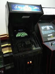 Star Wars Cabinet Filestar Wars 1983 Video Game Cabinetjpg Wikimedia Commons