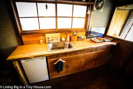Japanese Kitchen Appliances Jaw Dropping Traditional Small Japanese Home Renovation Living