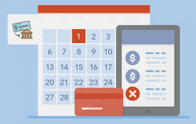 2019 Federal Pay Period Calendar Gsa Pay Period Calendar