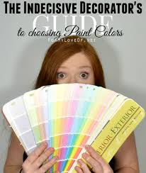 how to choose a paint colorHow to Choose a Paint Color for the Indecisive Decorator http