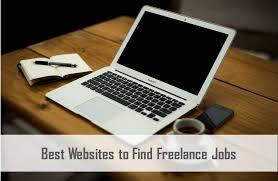 best websites to get a lance job present slide