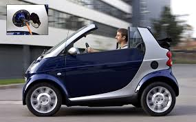 Renault Twizy EV Test Drive Video Price and Electric Car Photos