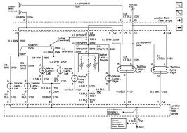 gmc sierra trailer wiring diagram wiring diagram 2004 gmc canyon trailer wiring harness diagram and hernes