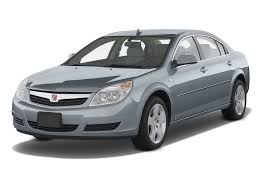 2009 Saturn Aura Reviews and Rating | Motor Trend