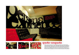 ogilvy and mather office. Ogilvy \u0026 Mather, New Delhi Advertising Office Design: Quote-Unquote And Mather
