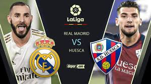 Real Madrid vs Huesca & Alaves vs ...