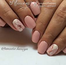 Pin Uživatele Jitka Hanáková Na Nástěnce Nails Uñas Rosas Uñas