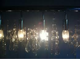 Esstischlampe Kronleuchter