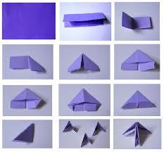 3d origami heart tutorial