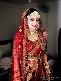 bridal makeup bridal makeup artist best make up artist chandigarh miss beyond beauty