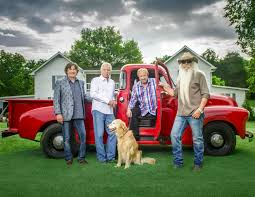 The Oak Ridge Boys Are Coming Back To Harding On January 26
