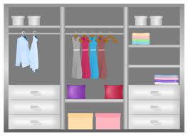 wardrobe template. wardrobe template