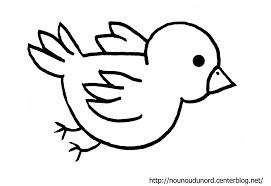 Oiseaux Facile A Dessiner Coloriages Store