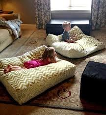 Giant Floor Pillows For Lounging Around | The WHOot | Bodenkissen, Kissen,  Marokkanische bodenkissen