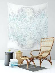 nature wall tapestry tree glass tapestry wall tapestry wall hanging modern wall tapestry nature