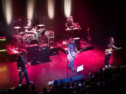Peter Hook And The Light Union Transfer