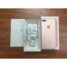 Điện thoại iPhone 7 Plus fullbox bản quốc tế - BH 12 Tháng | Nông Trại Vui  Vẻ - Shop
