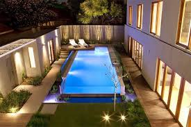 home swimming pools above ground. Exellent Swimming Picture Of Above Ground Infinity Pool Design Inside Home Swimming Pools Above Ground