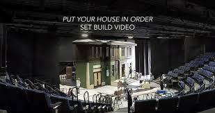 La Jolla Playhouse Put Your House In Order La Jolla