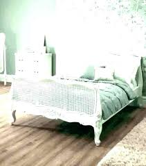 White Wicker Bedroom Set Pier One Furniture Home Improvement ...