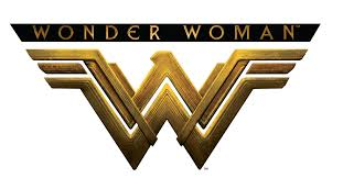 Wonder woman movie Logos
