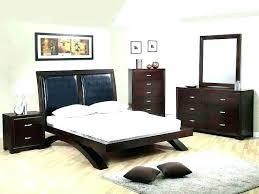 Bedroom Sets ~ Tufted King Bedroom Set Coal Creek Upholstered ...